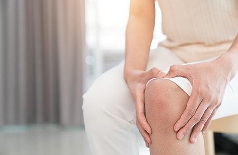 APS(ひざ関節)治療について イメージ画像